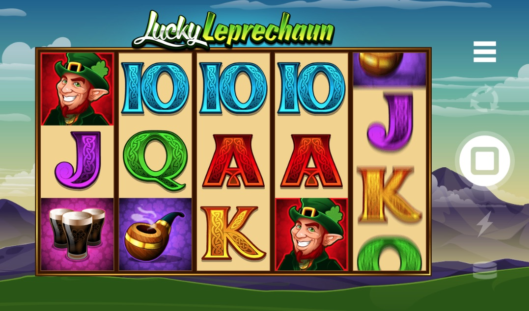 Lucky Leprechaun Review: Modern Twist on Classic Theme