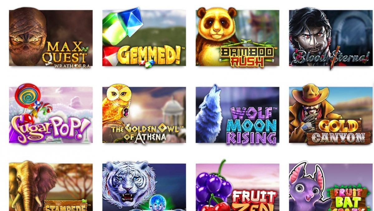 Betsoft Slots Rtp Highest Paying Slots With 97 Professorslot