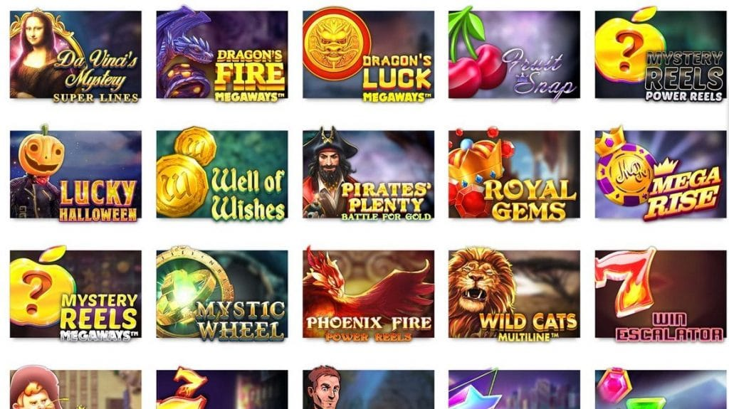 Red Tiger Gaming Slot Rtps Best Paying Slots 2020 Professorslot