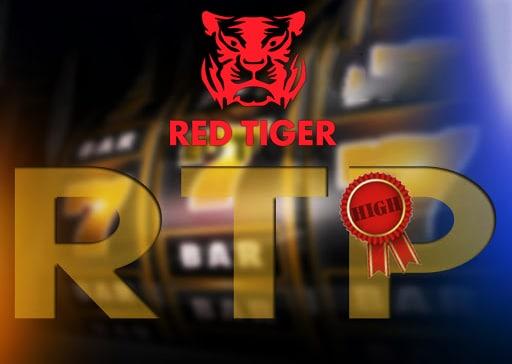 Red Tiger Slots RTPs
