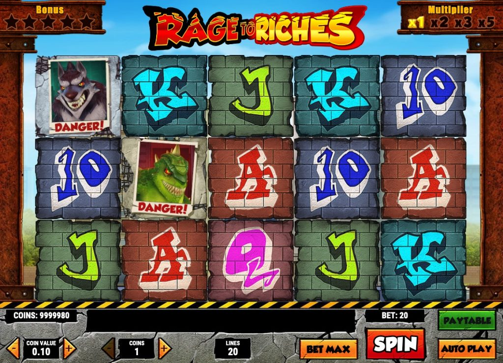 PlayerS All-Time Best PlayN Go Slots